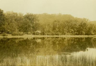 Photograph, Lake