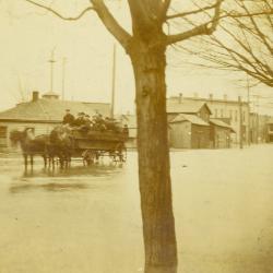 Photograph, Grand Rapids Chair Factory