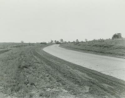 Photograph, Car On Roadside