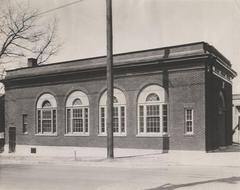 Photograph, Kent State Bank