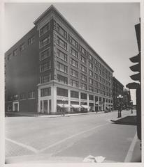 Photograph, Keeler Building