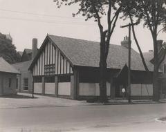 Photograph, Keller Ford