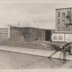 Photograph, Flood In Grand Rapids In 1904