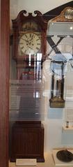 Clock, Tall Case