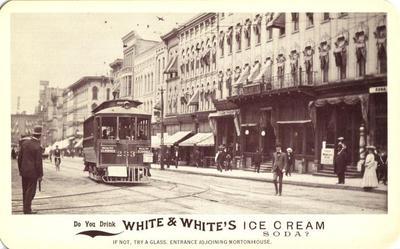 Photograph, Postcard, White & White's