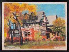 Painting, Grand Rapids Furniture Museum