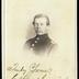 Photograph, Charles W. Calkins 1st Michigan Engineers Civil War