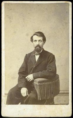 Photograph, Joseph Carl Herkner