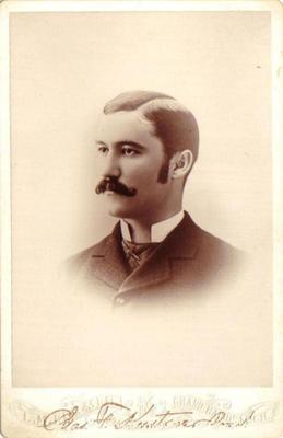 Photograph, Charles F. Kusterer