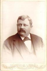 Photograph, Fredrick A. Tusch