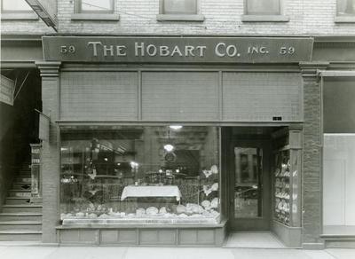 Photograph, The Hobart Company