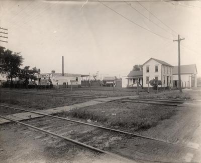 Photograph, Sinclair Refining Co