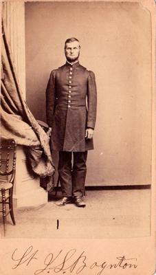 Photograph, Levi S. Boynton
