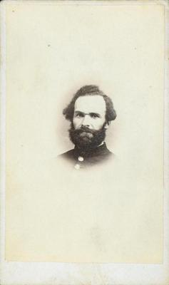 Photograph, James W. Sligh