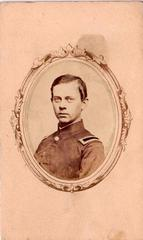 Photograph, Charles W. Calkins