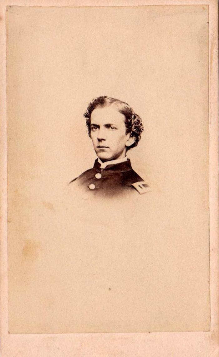 Photograph, Henry F. Williams