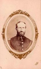 Photograph, James D. Robinson