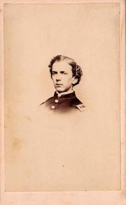 Photograph, Henry F. Williams