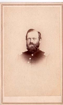 Photograph, Perrin V. Fox