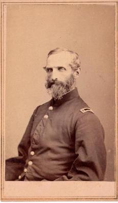 Photograph, Henry Van Ostrand