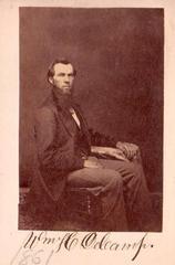 Photograph, William H. DeCamp
