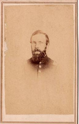 Photograph, Willoughby O'Donoughue