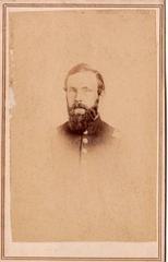 Photograph, Willoughby O'Donoughue
