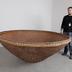 Basket, Giant Grain Storage