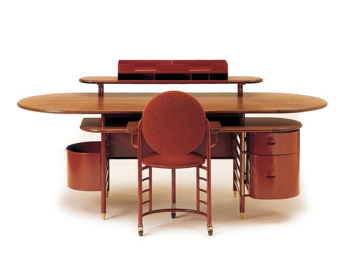 Secretarial Desk