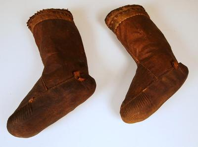 Boots, Child's