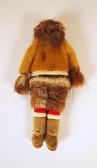 Doll, Inuit/Alaska Native