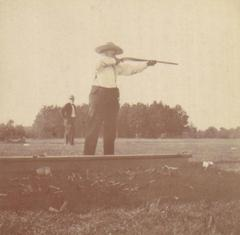 Photographs, Shooting Range