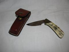 Kershaw Folding knife Made for Abercrombie & Fitch