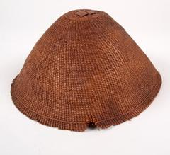 Hat, Woven