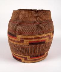 Basket, Woven