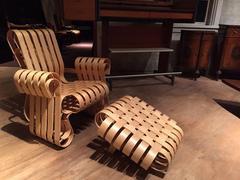 Arm Chair, Power Play