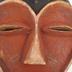 Congolese Mask