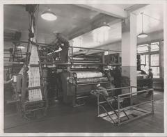 The Grand Rapids Press, Printing