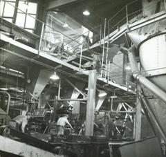 Photograph, American Seating Company Foundry