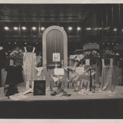 Photograph, Pattern Display