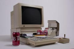 Computer, Apple IIc