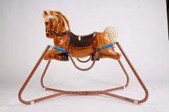 Toy, Wonder Horse