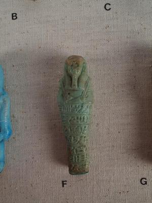 Shawabti Figure
