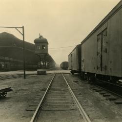 Photograph, Union Depot