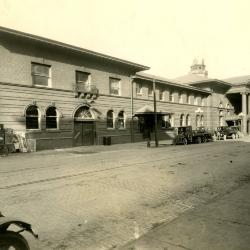 Photograph, Union Station