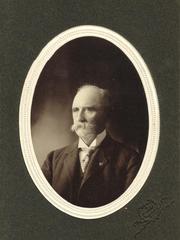 Photograph, Captain John W. Mccrath