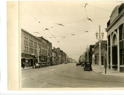 Photograph, Division Avenue