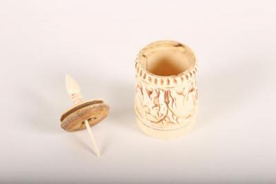 Perfume Jar