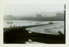 Photograph, Canal Gates, 1939