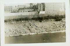 Photograph, Canal Bank South of Star Mill, 1939